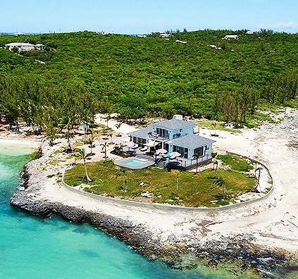 eleuthera bahamas vacations