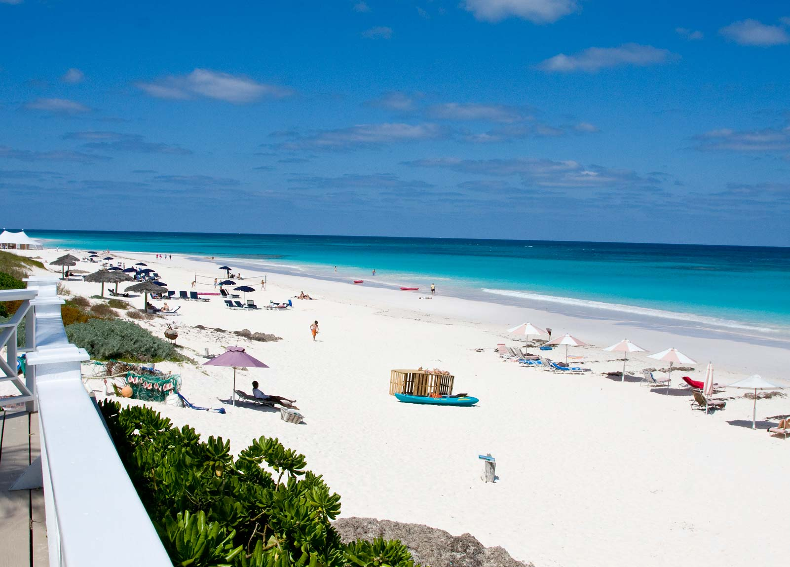 C Harbor Beach Bahamas The Best Beaches In World